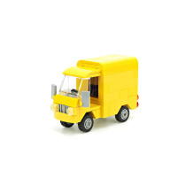 MOC-10795 Yellow Post Van