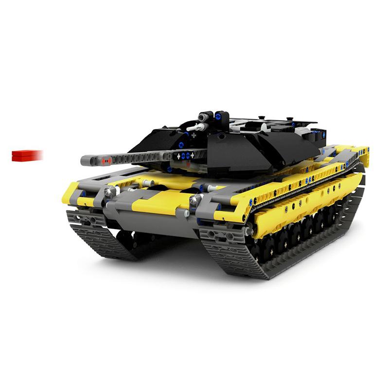 MOC-2096-M1 Abrams Tank
