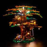 Ideas Treehouse Light Kit for 21318