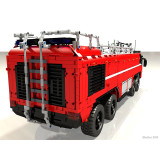 MOC-4446 Airport Crash Tender