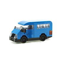 MOC-14916 Blue Van