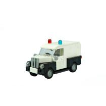 MOC-11009 Police van