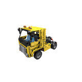 MOC-13616 42009 C-Model Tieflader (Low Loader) RC