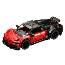 MOC-9658 Bugatti Chiron