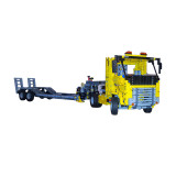 MOC-3196 42009 C-Model Tieflader (Low Loader)