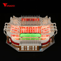 Old Trafford - Manchester United  Light Kit for 10272