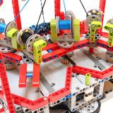 MOC-5928-Fast Braiding Machine
