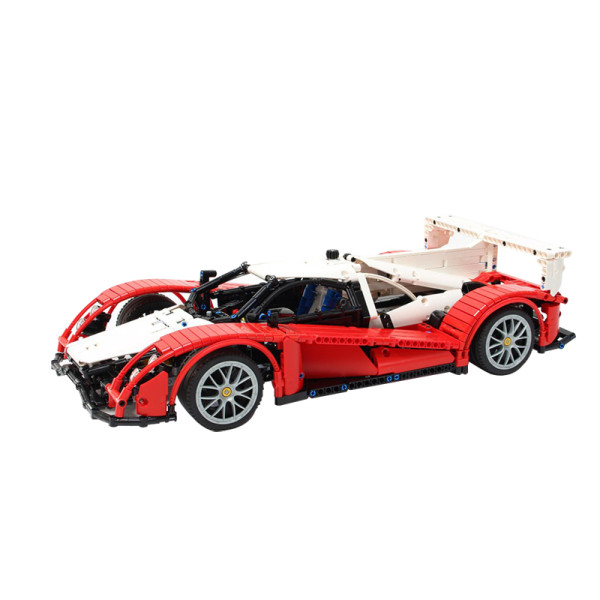 MOC-3092-Le Mans Prototype 1