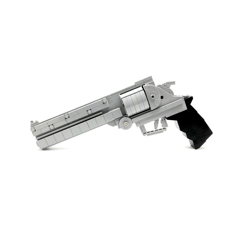 MOC-22922  AGL Arms .45 Long Colt from Trigun