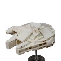 MOC-7990- Micro Ghost Millennium Falcon