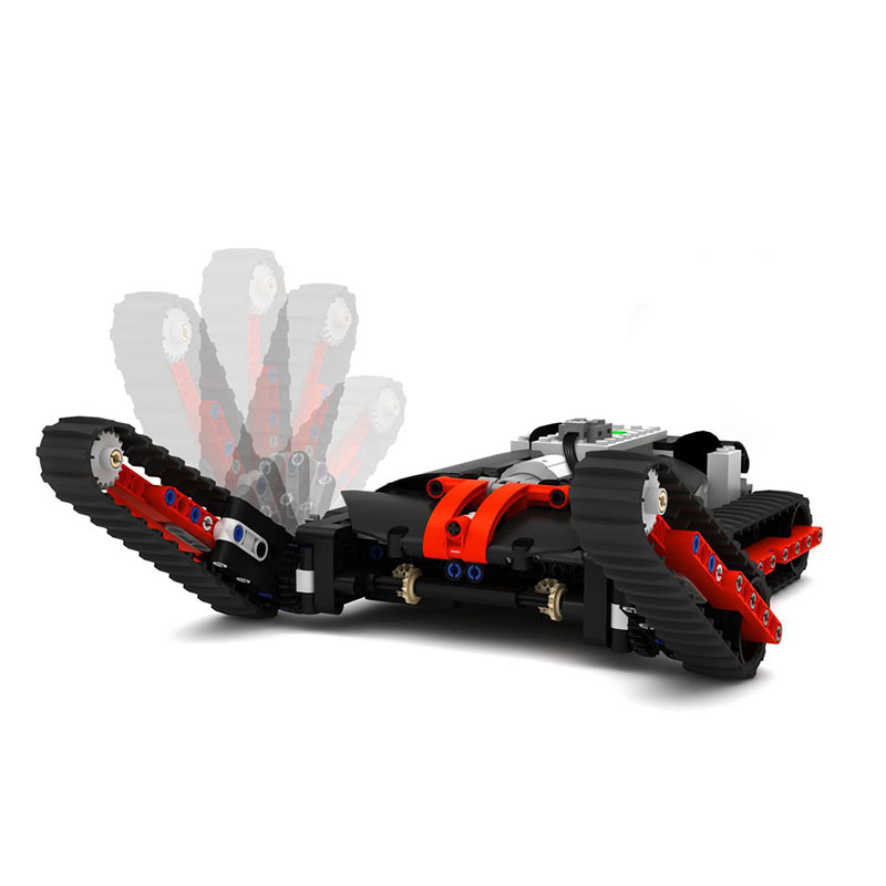 MOC-3676-Robot M3