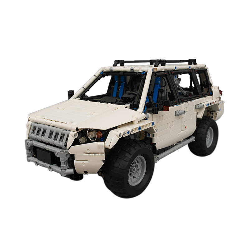 MOC-5551-RC Off-roader