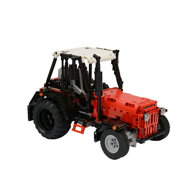 MOC-4960-Farm Tractor