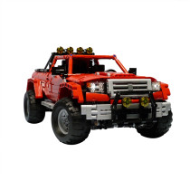 MOC-2139 Off Road Pickup