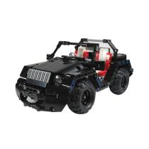 MOC-3879-RC Mini Jeep