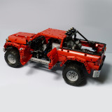 MOC-2139 Off Road Pickup