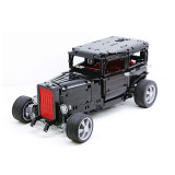 MOC-1093-1932 Hot Rod