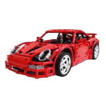 MOC-0601-Porsche 997 GT3
