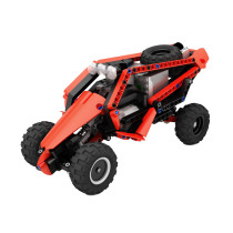 MOC-5517 Fun RC Buggy with Trailer