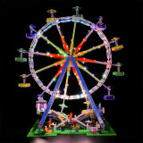 Ferris Wheel Light Kit for 10247