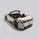 MOC-3690 RC Sports Car