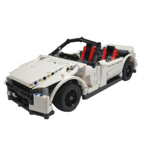 MOC-3690 RC Sports Car