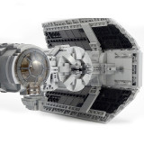 TIE Bomber - Perfect Minifig Scale