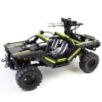 MOC-9017  Halo Warthog