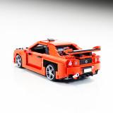 MOC-29377 Nissan Skyline GTR R34