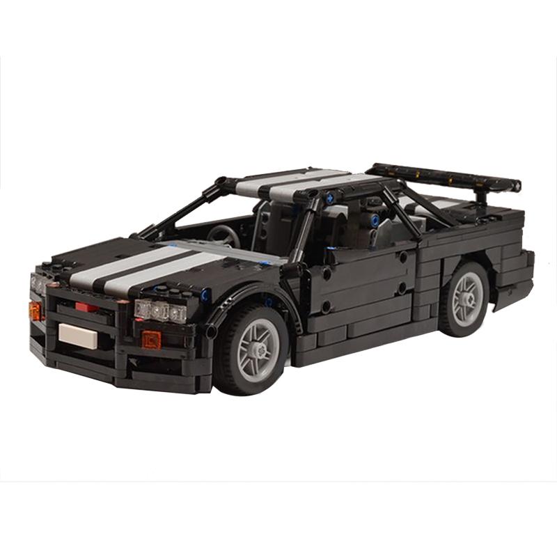 MOC-23809 Nissan Skyline R34