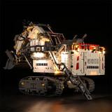 Liebherr R 9800 Excavator # Light Kit for 42100