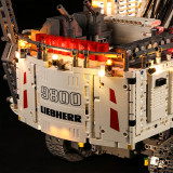 Liebherr R 9800 Excavator # Light Kit for 42100