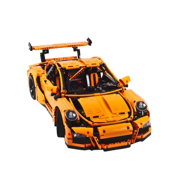 MOC-8003 42056 Pimp up my Porsche