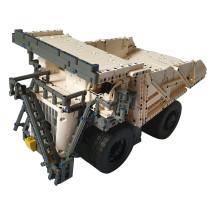 MOC-29699 Mining Truck T284 for Liebherr R9800 (42100)