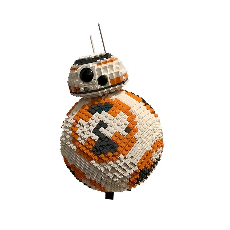 Star Wars UCS BB-8