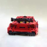 MOC-1660 Audi RS5 DTM