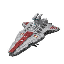 Star Wars MOC UCS Venator-Class Star-Destroyer  MOC-14078