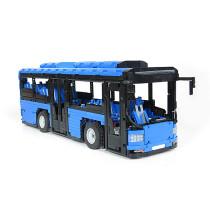 Technic MOC Motorized Bus MOC-5161