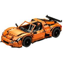 Technic MOC Scorpion CK Supercar MOC-6214