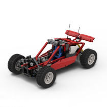Technic MOC Speed Buggy RC MOC-25969