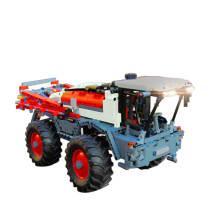 Technic MOC Crop Sprayer   42054 C MODEL MOC-9356
