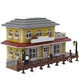 Building MOC Pet Shop MOC-39949
