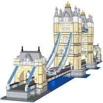 Building  MOC London Tower Bridge Extension MOC-12269