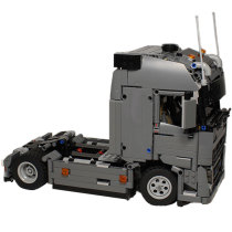 Technic MOC Volvo FH tractor unit MOC-37849