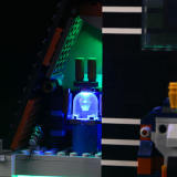 Haunted House # Lego Light Kit for 10273