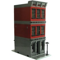 MOC-11375 Trilogy Bar & Nightclub