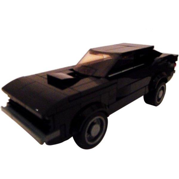 MOC-14651 Blade's 1968 Dodge Charger