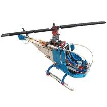 MOC-24128 42077: Nighthawk Helicopter