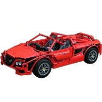 MOC-0007 Supercar Roadster
