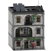 MOC-41871 Home sweet home